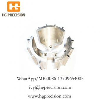 Aluminum Turning Parts