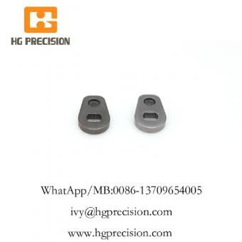Stamped Precision Sheet Metal Parts
