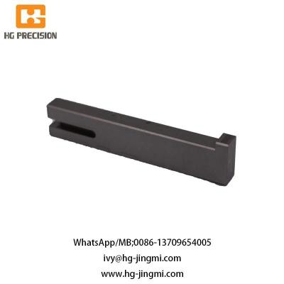 HG CNC Machining Parts In Automotive Manufacturing China