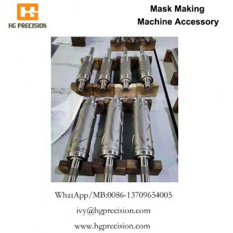 HG Cup Mask Making Machine Parts OEM/ODM China