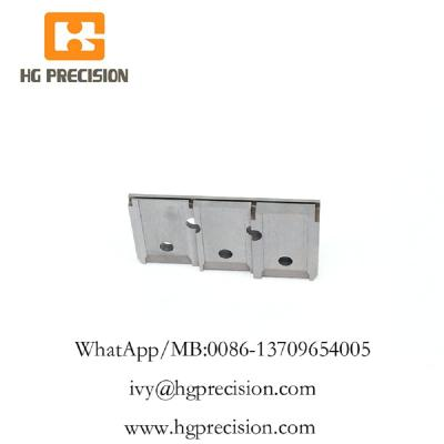 Machinery Adjust Plate