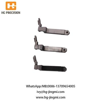 HG EDM Metal Machinery Parts For Medical China