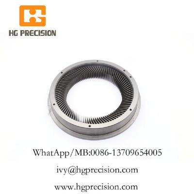 HG CNC Machining Parts Suppliers & Manufacturers China