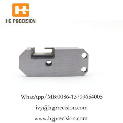 HG Custom CNC Aluminum Machining Parts Manufacturers China