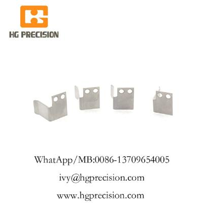 HG China SUS440 CNC Machinery Parts Manufacturing