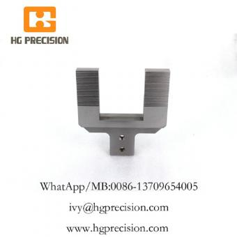 HG China S45C CNC Machine Parts Manufacturing