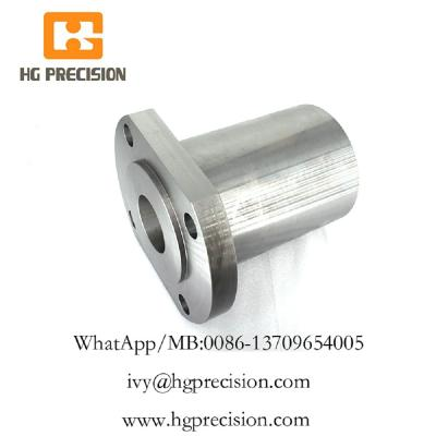 HG China CNC Machine Parts For Sale