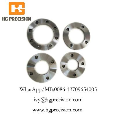 HG Injection Molding Locating Ring Manufacturers China