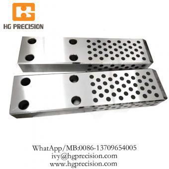 Mold Standard Parts