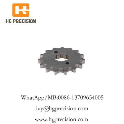 HG 14T Sprocket For Motorcycle Parts Suppliers China