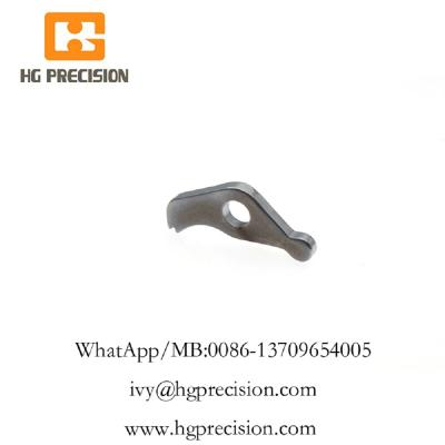 HG Customized Fine Blanking Stamping Parts Process