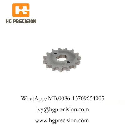 HG Customized 13T Sprocket For Motorcycle Parts In China