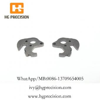 HG Precision Seat Belt Fine Blanking Stamping Parts In China